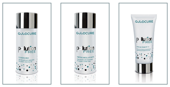 Pollution-Free-Guudcure