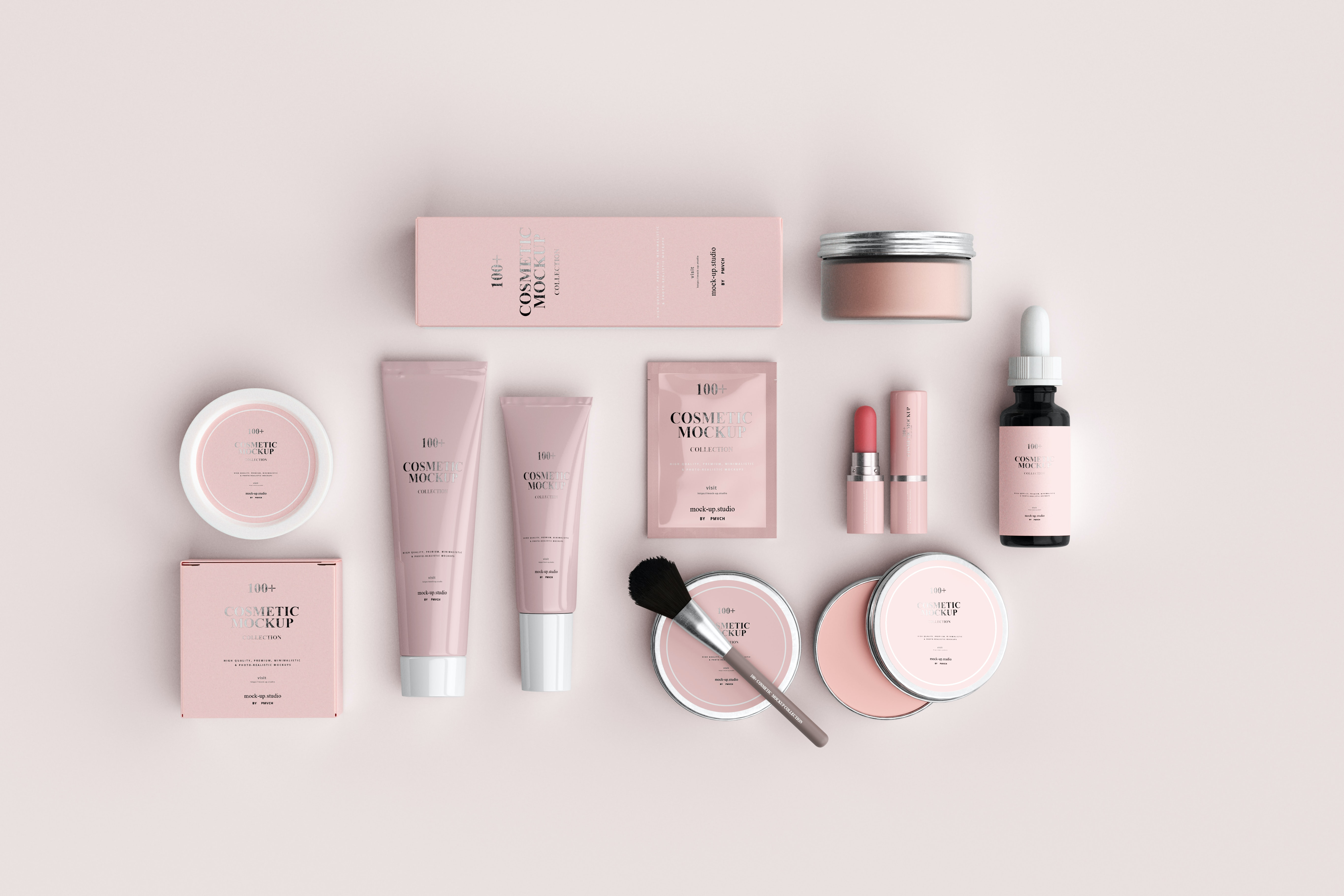 How to start your cosmetic line