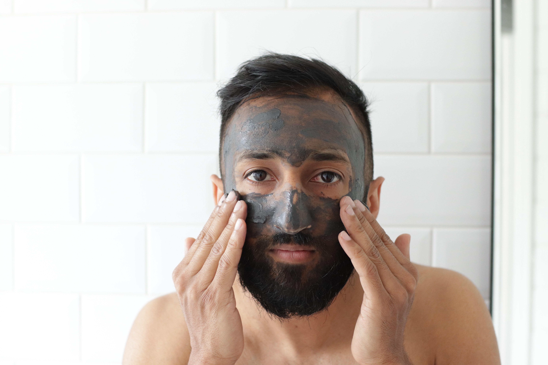 charcoal skin care